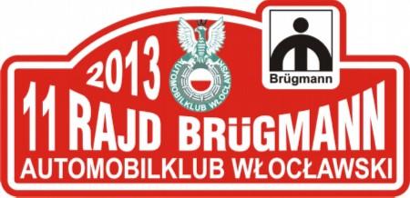 11 Rajd Brugmann